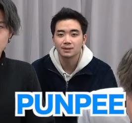 PUNPEEというゆうま