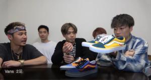 ゆうたの靴2
