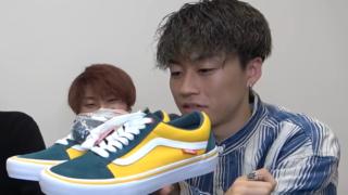 ゆうたの靴3