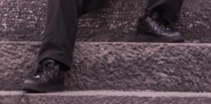ひゅうがの靴