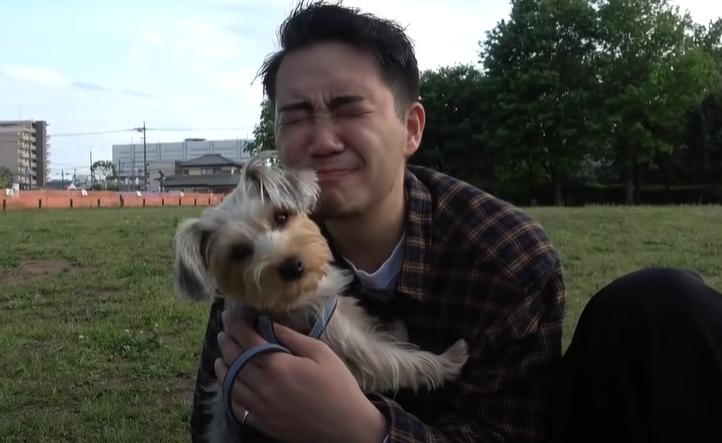 ゆうまの犬