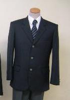 小岩高校の制服