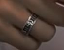 てっちゃんの指輪2